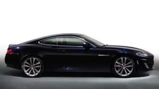 Jaguar XKR Special Edition models launched in India at Rs 1.27 crore