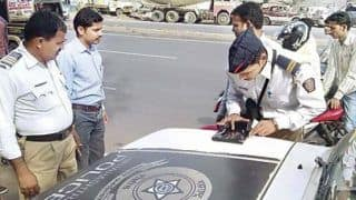 Mumbai police to launch e-challan and other advance systems to improve traffic regulation