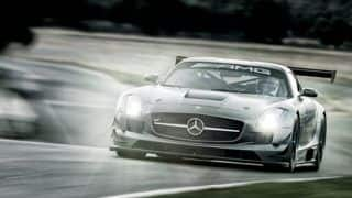 Mercedes-Benz India launches 'Young Star Driver program' for budding racers