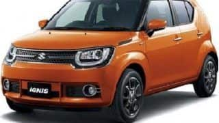 New Maruti Suzuki's Upcoming cars in India