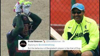 Pakistan vs Bangladesh Match 6, Asia Cup 2018 Super Four: Former India Opener Virender Sehwag Credits Mushfiqur Rahim, Mithun, Mustafizur Rahman, Mahmudullah Riyadh & Mehidy Hasan For Win