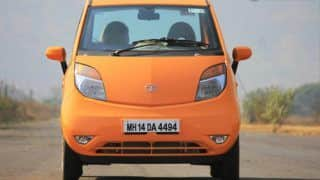 Tata Nano Diesel to feature turbocharger from Honeywell