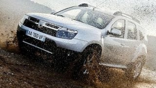 Renault Duster confirmed for mid-July launch in India