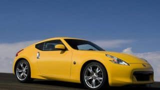 Nissan 370Z replacement in works; to be production ready by 2014