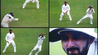 India vs England 5th Test Day 3 Kenington Oval: KL Rahul Gets Trolled For Dropping a Sitter of Moeen Ali, Virat Kohli Dejected, Ishant Sharma Gutted