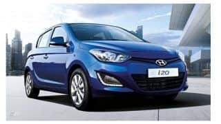 Hyundai Elite i20 to be launched in India today