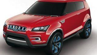 Maruti Suzuki XA-Alpha to go on sale in 2014