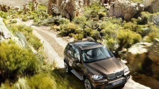BMW X5 M and X6 M announced for Asia