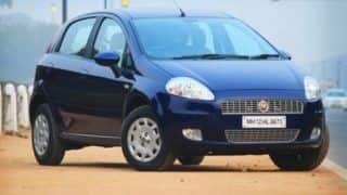 Fiat India launches Absolute editions of Punto and Linea