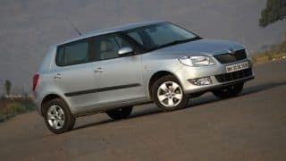 Skoda plans to discontinue Fabia