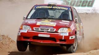 The great Indian rally cars