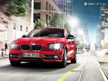 All you need to know: BMW 1-series