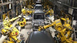 Maruti Suzuki to halt production at two plants tomorrow