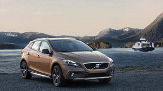 Volvo India clocks 155 per cent growth in 2012
