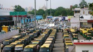 Auto, taxi unions threaten to go on two-day strike in Delhi
