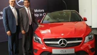 Mercedes-Benz India Plans to Opens 5 new outlets in 2 Days: Initiates aggressive network expansion in South India