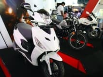Hero MotoCorp to launch two scooters withn two month in India, likely to bring Maestro Edge and Dash