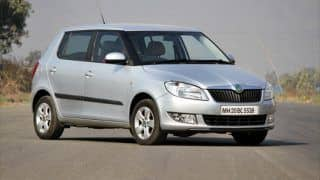 Long Term Review: Skoda Fabia Elegance 1.6 MPI (petrol)