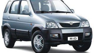 Top 5 most fuel efficient SUVs in India
