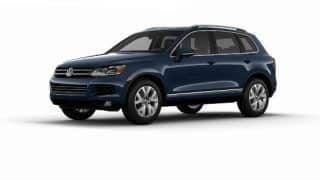 Special edition Touareg X celebrates 10 years of Volkswagen's flagship SUV