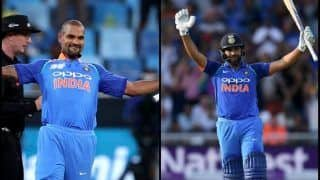 India vs Pakistan, Asia Cup 2018 Super Four: Shikhar Dhawan, Rohit Sharma Centuries Against Arch-Rivals Pakistan, Set Twitter Ablaze And Records They Broke