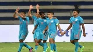 SAFF Cup 2018: India Beat Maldives 2-0 in SAFF Cup, to Face Pakistan in Semifinal