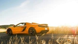 McLaren announces limited edition 12C Coupe and Spider