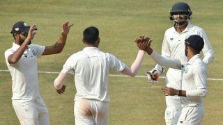 Vijay Hazare Trophy: Odisha Force Delhi to Face First Defeat
