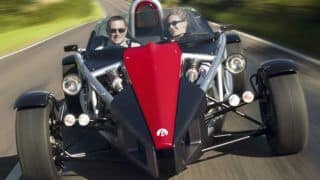 Ariel Atom launched in India at Rs 55 lakh