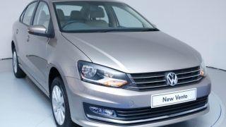 Volkswagen Vento 2015 launch date 23rd June: official