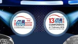 Auto Expo 2016 Dates Announced: 13th edition of Indian Auto Expo to be held between 4-9 February 2016