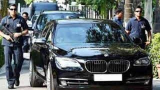 BMW 760 Li High Security: Meet PM Narendra Modi's set of four wheels
