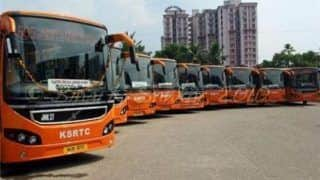 Kerala Government to install GPS in public transport vehicles to ensure women safety