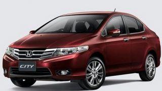 2012 Honda City will launch on December 14