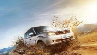 New Tata Safari Storme facelift launched at INR 9.99 lakh; specs & features
