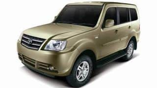 Tata Sumo Grande facelift in the pipeline