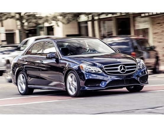 Delightful Mercedes Benz E350 Launched In India: Price Of E350 Starting From INR 57.4  Lakhs