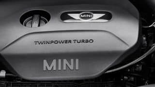 2014 Mini Cooper with new range of three and four-cylinder engines announced