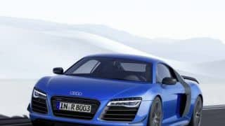Audi R8 LMX Launched in India, Priced at INR 2.97 crore: Get detailed features and specifications of R8 LMX Sports Car
