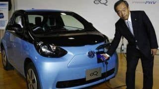 Toyota to launch 21 new hybrid models by end of 2015