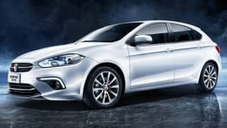 2014 Fiat Viaggio-based Ottimo hatchback goes on sale in China next year