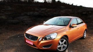 Volvo India enters Gujarat; Opens first dealership in Ahmedabad