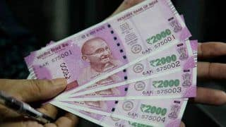 7th Pay Commission Latest News: Gujarat Govt Hikes Dearness Allowance by 5%, to Benefit 9 Lakh Employees