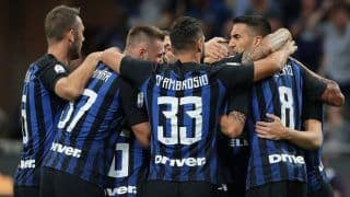 Inter Milan vs Tottenham Hotspurs Live Streaming Online, UEFA Champions League 2018-19 With Time in IST: When And Where to Watch