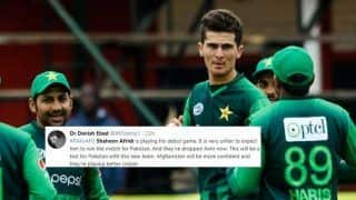 Asia Cup 2018, Pakistan vs Afghanistan Super Four: Mohammed Amir Out, Shaheen Afridi Set to Make ODI Debut, Twitter Goes Berserk