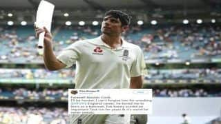 India vs England 5th Test Kennington Oval: Piers Morgan Blames Alastair Cook For Wrecking Kevin Pietersen's Career, Gets Trolled by Fans