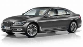 New 2016 BMW 7 Series: New details and images