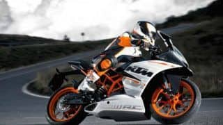 KTM Duke 390 & RC 390 to be Launched with Slipper Clutch