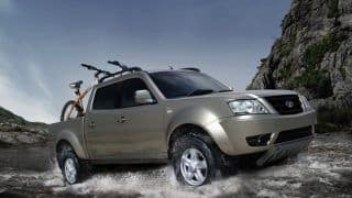 Tata Motors makes a return in Australia with the Xenon pick-up
