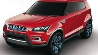 Production-spec Suzuki iV-4 and XA-Alpha to hit showrooms by 2015